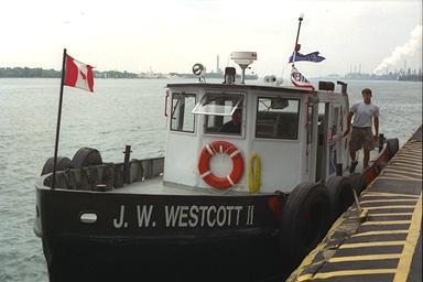 The J W Westcott Ii