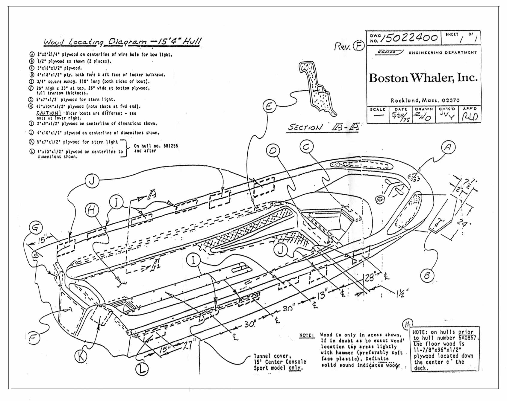 boat plans and dimensions drawings software