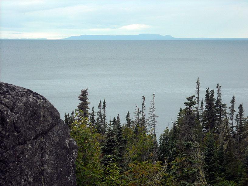 Isle Royale National Park 2010