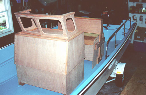 Wooden Center Console ~ Info wood boat plans center console favorite