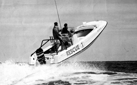 Classic Whaler: Boston Whaler: Cetacea: Page 37