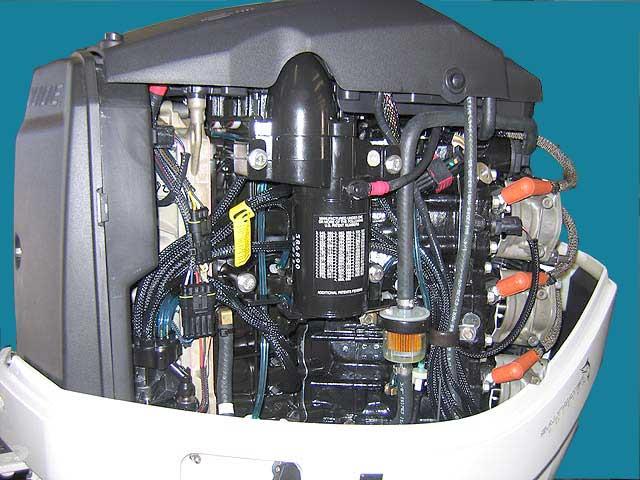 evinrude outboard wiring diagram starter image 4