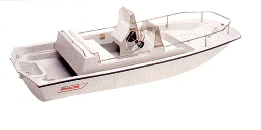 Classic Whaler Boston Whaler 13 Foot Models Seating