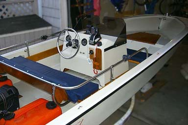 Classic Whaler: Boston Whaler: Reference: 15-foot: Models