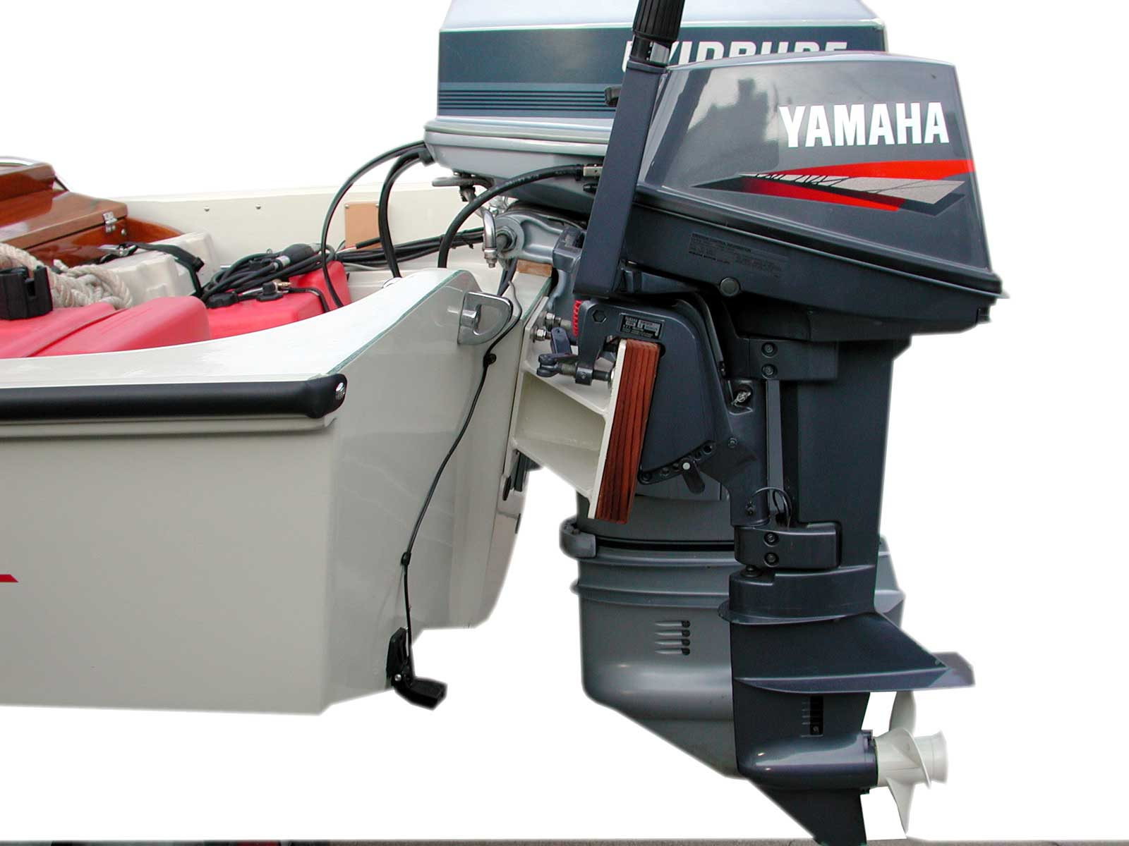Yamaha Outboard 25HP Left Idle 1 Year, Won't Turn Over - FixYa