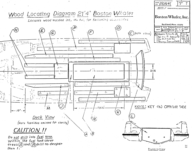 classic whaler boston whaler reference available drawings rh continuouswave com boston whaler 13 wiring diagram