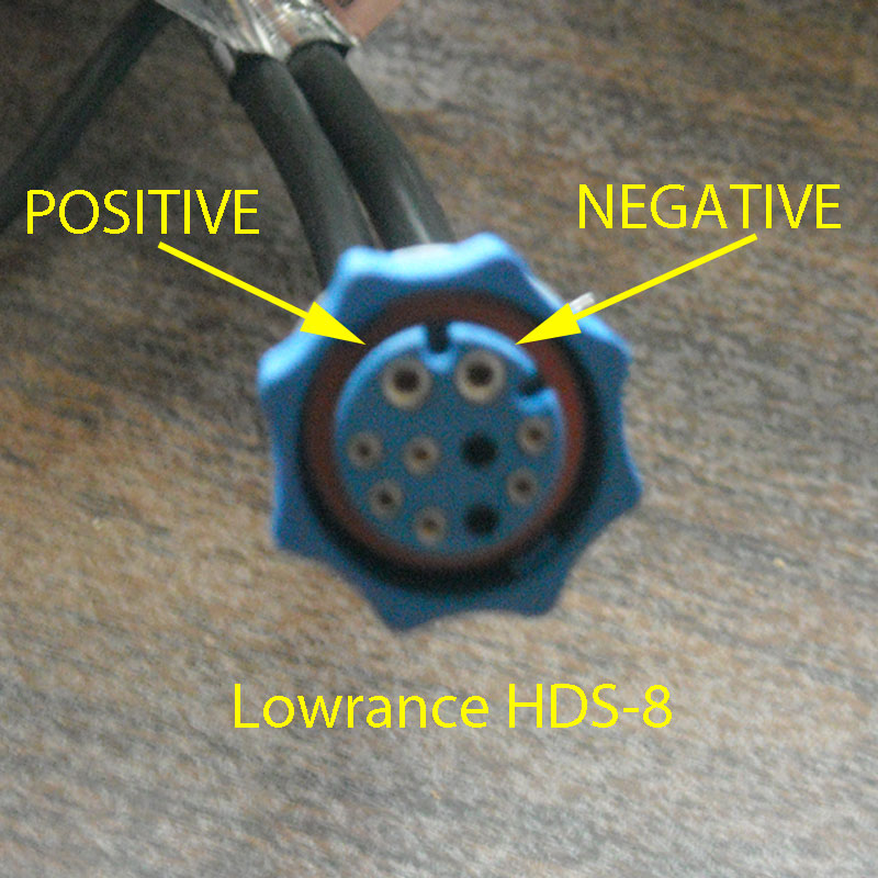 LowranceHDS8PowerConnector hds 8 installation moderated discussion areas lowrance hds gen 3 wiring diagram at bakdesigns.co